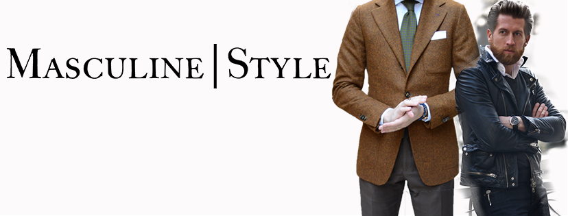 Masculine Style Shop